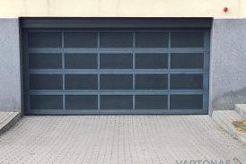 ventiliaciniai vartai
